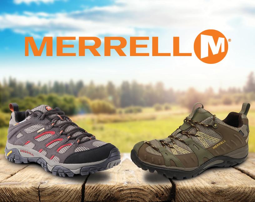 merrells