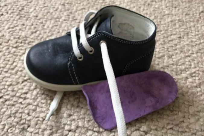 rory shoe